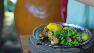 Beef Tongue Yummy Cooking Recipe - Cooking With Sros