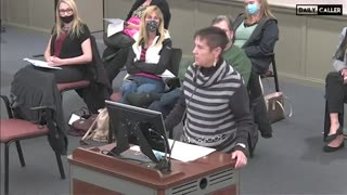 Parents Speaking Out Against Indoctrination