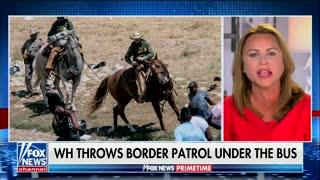 Lara Logan on Fox News Primetime