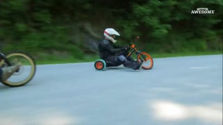 PEOPLE ARE INSANE WITH AWESOME SKILLS