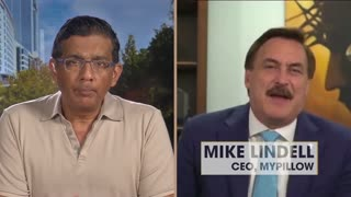 PART 3: Mike Lindell Announces His Cyber Symposium, He is Laying it ALL Out There