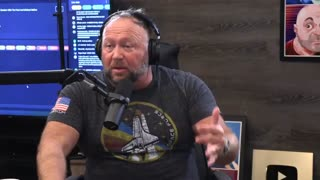 TIMCAST IRL WITH ALEX JONES BANNED ON YOUTUBE