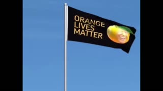 Orange Lives Matter: Carpe Donktum