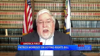 Real America: Dan W/ Patrick Morrisey