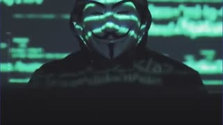 Anonymous threaten Elon Musk in a released Video