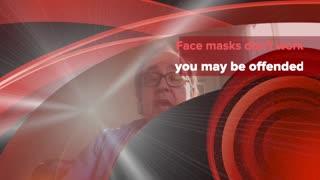 Face masks don't work