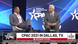 CPAC 2021 Richard Grenell Full Speech 7/10/21
