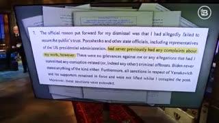 UKRAINE SCANDAL EXPLAINED- Chalkboard on DNC Collusion, Joe Biden, Soros, Tru
