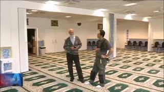 Om muslimsk hatpredikant