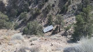 Trail Canyon Hike