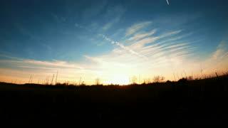 Sunset - Missouri