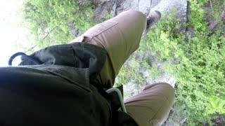 American Pioneer Corps Basic Mountaineering Skills short vid