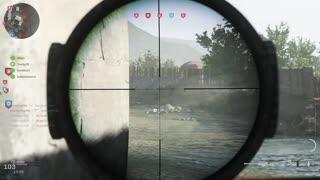 Wierd Call of Duty Glitch