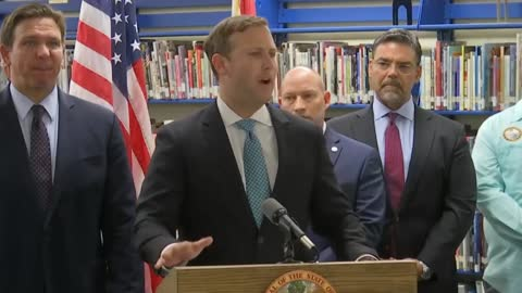 Governor Ron DeSantis Signs Legislation to Set the Pace for Civics Education in America
