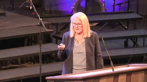 2021E29 Dr. Judy Mikovits at the VAC Family Night May 29, 2021