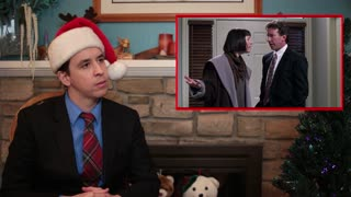 SANTA REACTS to Santa Films