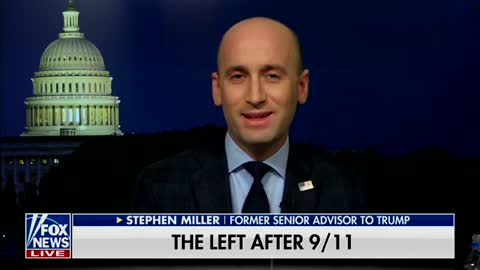 Stephen Miller on Watters' World - The Left Attacks America After 9/11