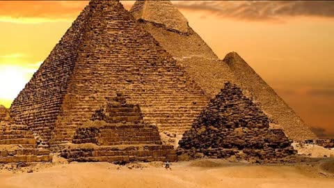 The Great Pyramid - A Weapon of Note - 2 of 2 Resonant Systems in Science, Magick and Religion