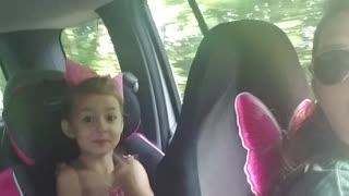 Crazy girl 5