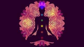 Crown Chakra Meditation Music