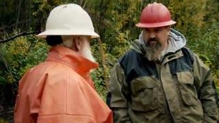 Gold Rush: First Klondike Nugget