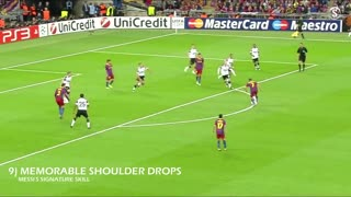 21 Ridiculous Messi Skills - With Commentaries 2021