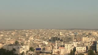 Journalist reports live from Gaza