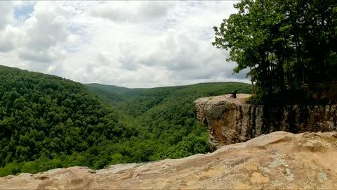 Whitaker Point Time Lapse- Arkansas