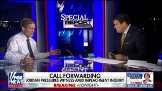 Jordan rips impeachment hearings