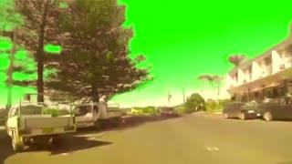 Green Screen Brunswick Heads Country Town