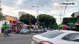#NuestraMemoria: Los nombres de pila de algunas calles y carreras de Bucaramanga