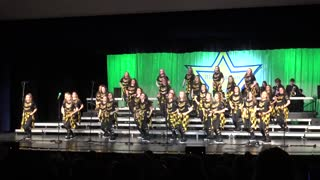 Waconia Power Company - Finals - Bloomington Gold - 20200201