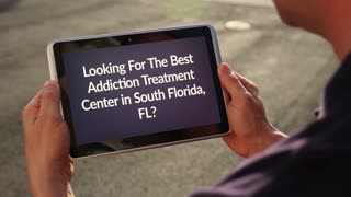 Emerge Recovery Center - Addiction Treatment South Florida