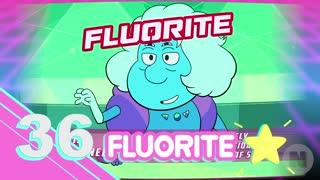 Steven Universe: EVERY Gem Ranked! | Gems, Fusions, & Diamonds Powers Rank!