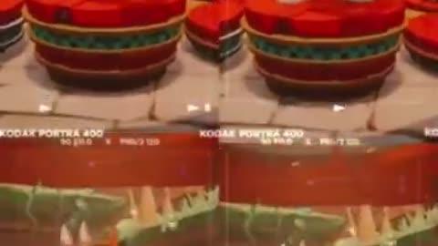 Tiny Tiger Victory Podium Animation - Crash Team Racing Nitro-Fueled (Wolf's Howl!)