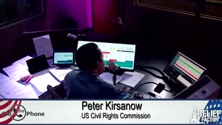 Peter Kirsanow: Is There a Biden Border Crisis?