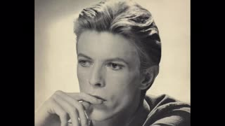 """MY VERSION OF """"CHANGES"""" FROM DAVID BOWIE"""