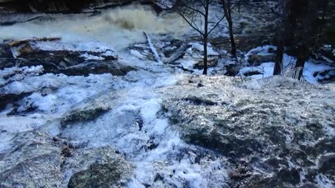 Ice and High Water