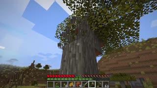 Minecraft Java 1.16.5 Survival Playthrough: Part 2