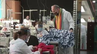 La industria de la moda en Colombia se reinventa en medio de la pandemia