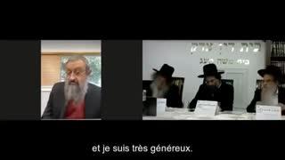 Dr. Zelenko revelations