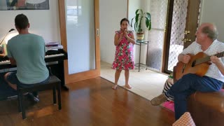 Family Music Session 2