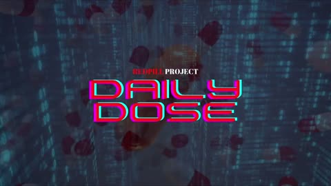 Redpill Project Daily Dose Episode 234   Rep. Paul Gosar - AZ Audit, Constitution