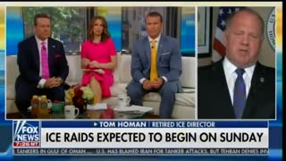 Tom Homan unloads on Homeland Security Secretary for leaks