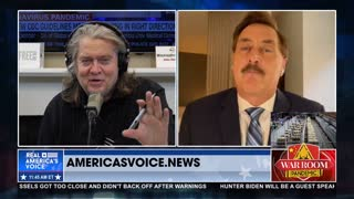 7 Million Bots Attacked Mike Lindell Social Media Site