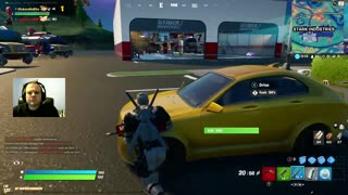 Fortnite - Marvel Knockout and Duos