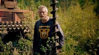 Gold Rush: Henry the Driller