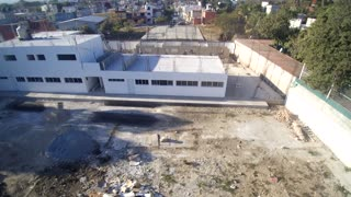 Construction Update of the Chiapas Baptist Bible College