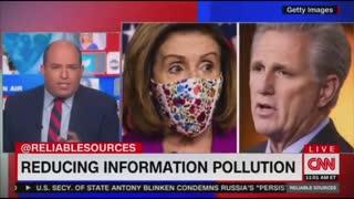 The Roast of CNN's Brian Stelter