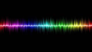 Open and close heavy metal door sound effect